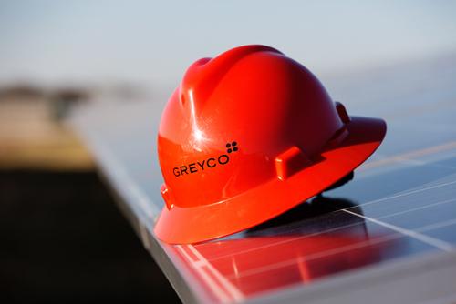 Greyco Solar Staffing is hiring.