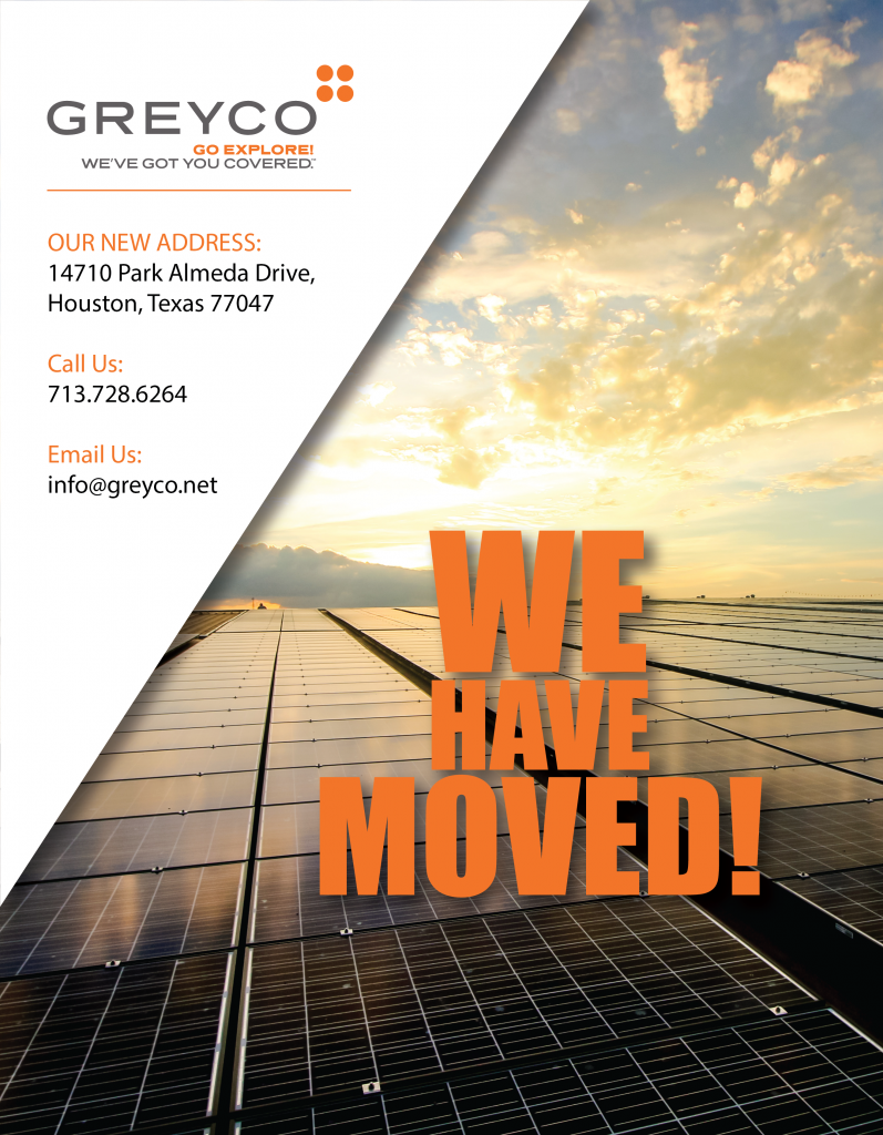 Greyco Moving Announcement